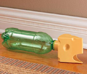 humane mouse traps how to get rid of mice get rid of mouse